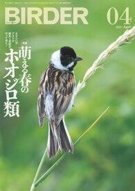 BIRDER2021年4月号【電子書籍】[ BIRDER編集部 ]