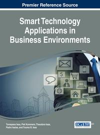 SmartTechnologyApplicationsinBusinessEnvironments