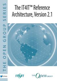 The IT4IT? Reference Architecture, Version 2.1【電子書籍】[ The Open The Open Group ]