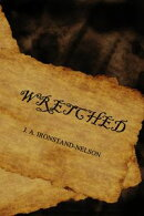 Wretched: Blood Cursed Vol. 3