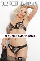 MILF Natasha Naked Photos