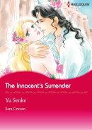 The Innocent's Surrender (Harlequin Comics)
