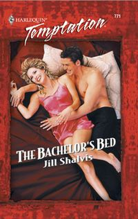 TheBachelor'sBed(Mills&BoonTemptation)