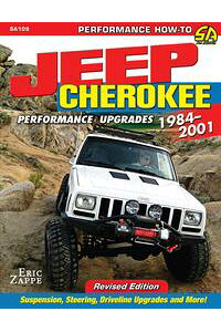 JeepCherokeeXJPerformanceUpgrades1984-2001