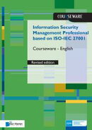 Information Security Management Professional based on ISO/IEC 27001 Courseware ? English