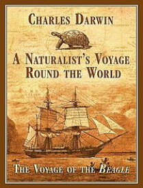The Voyage of the Beagle【電子書籍】[ Charles Darwin ]