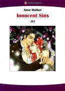 Innocent Sins (Harlequin Comics)