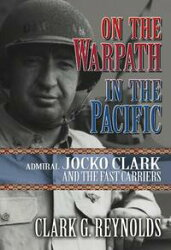 On the Warpath in the Pacific