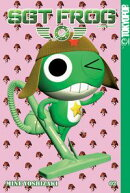 Sgt. Frog - Band 02