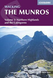 Walking the Munros Vol 2 - Northern Highlands and the Cairngorms【電子書籍】[ Steve Kew ]