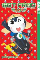 Sgt. Frog - Band 10