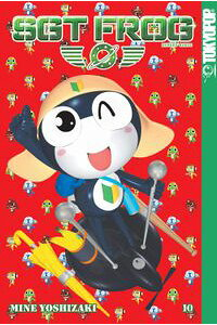 Sgt.Frog-Band10