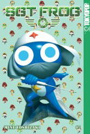 Sgt. Frog - Band 07