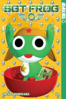 Sgt. Frog - Band 04