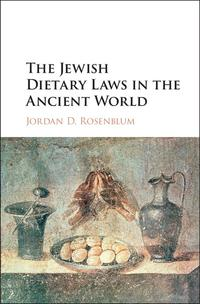 TheJewishDietaryLawsintheAncientWorld