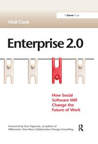 Enterprise2.0HowSocialSoftwareWillChangetheFutureofWork