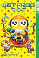 Sgt. Frog - Band 08