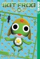 Sgt. Frog - Band 03