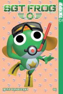 Sgt. Frog - Band 06