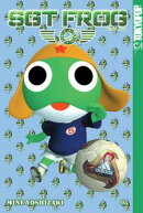 Sgt. Frog - Band 05