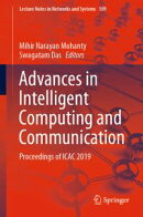Advances in Intelligent Computing and Communication