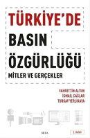 Türkiye'de Basın Özgürlüğü