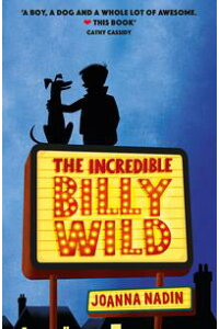 TheIncredibleBillyWild