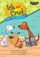 First Day of School (Book 5)