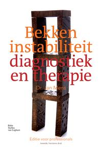 Bekkeninstabiliteit diagnostiek en therapie【電子書籍】[ Jan Mens ]