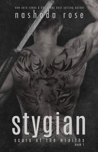 Stygian (Scars of the Wraiths, book 1)