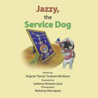 Jazzy,theServiceDog