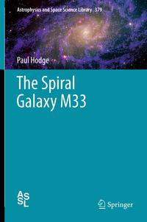The Spiral Galaxy M33【電子書籍】[ P. Hodge ]