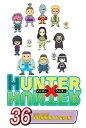 Hunter x Hunter, Vol. 36Balance【電子書籍】[ Yoshihiro Togashi ]