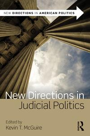 New Directions in Judicial Politics【電子書籍】