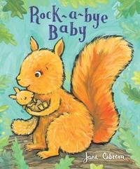 Rock-a-bye Baby【電子書籍】[ Jane Cabrera ]
