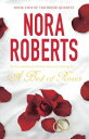 A Bed Of RosesNumber 2 in series【電子書籍】[ Nora Roberts ]