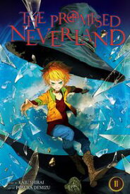 The Promised Neverland, Vol. 11The End【電子書籍】[ Kaiu Shirai ]