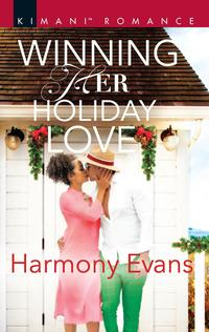 Winning Her Holiday Love【電子書籍】[ Harmony Evans ]