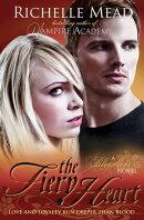 Bloodlines: The Fiery Heart (book 4)