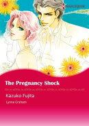 The Pregnancy Shock (Harlequin Comics)