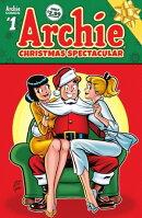 Archie's Christmas Spectacular (2019) #1