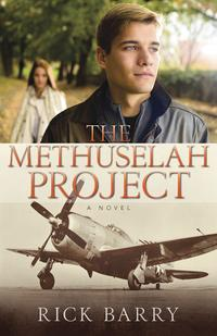 TheMethuselahProjectANovel