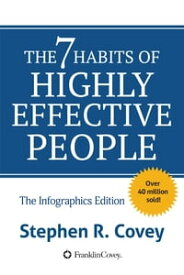 The 7 Habits of Highly Effective PeoplePowerful Lessons in Personal Change【電子書籍】[ Stephen R. Covey ]