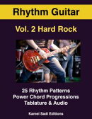 Rhythm Guitar Vol. 2