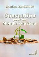 Convention pour un Monde Nouveau