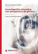Investigación educativa con perspectiva de género