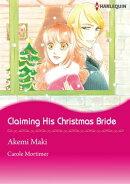 Claiming His Christmas Bride (Harlequin Comics)