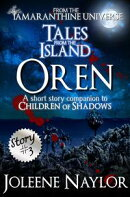 Oren (Tales from the Island)
