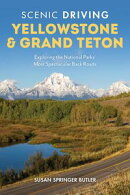 Scenic Driving Yellowstone & Grand Teton