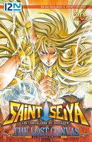 Saint Seiya - Les Chevaliers du Zodiaque - The Lost Canvas - La Légende d'Hadès - Tome 20
